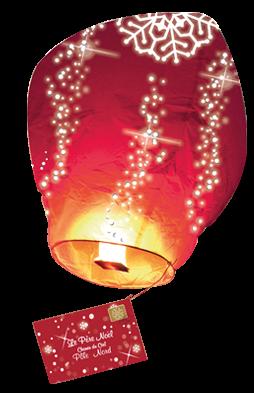 noel lanterne pere