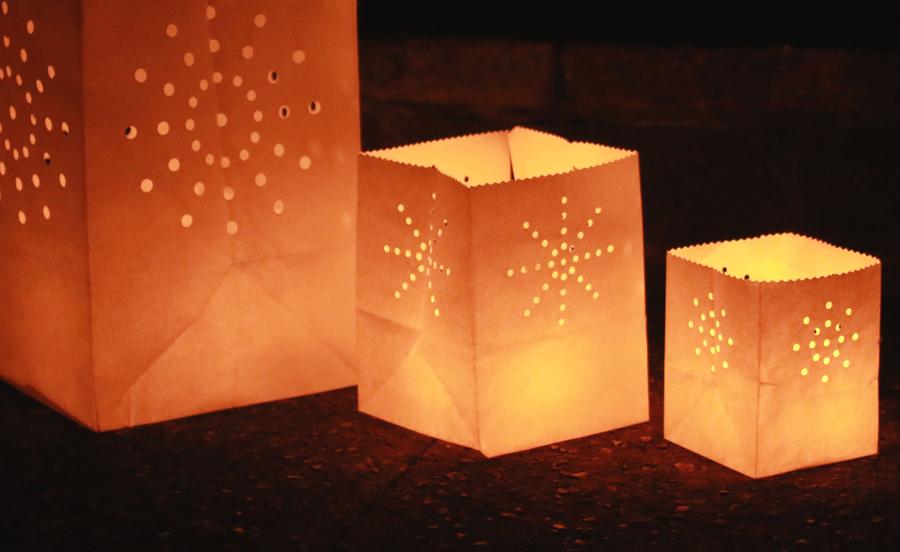 La gamme de Lanternes de Jardin s'élargit !