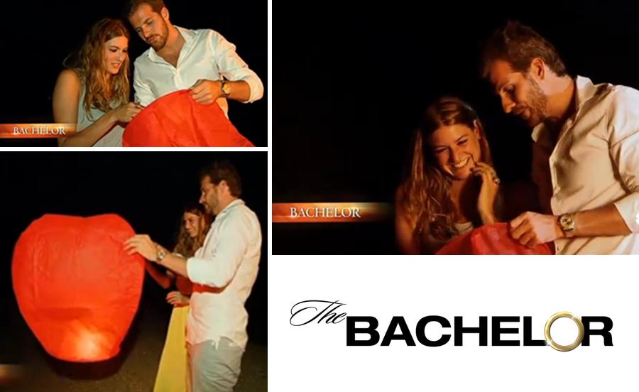 Skylantern x The Bachelor