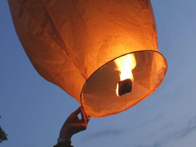 lanterne discount pas cher mariage lacher
