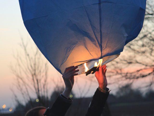 conseils lacher lanterne