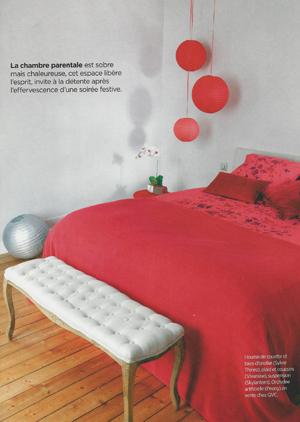 noel rouge maison creative 2