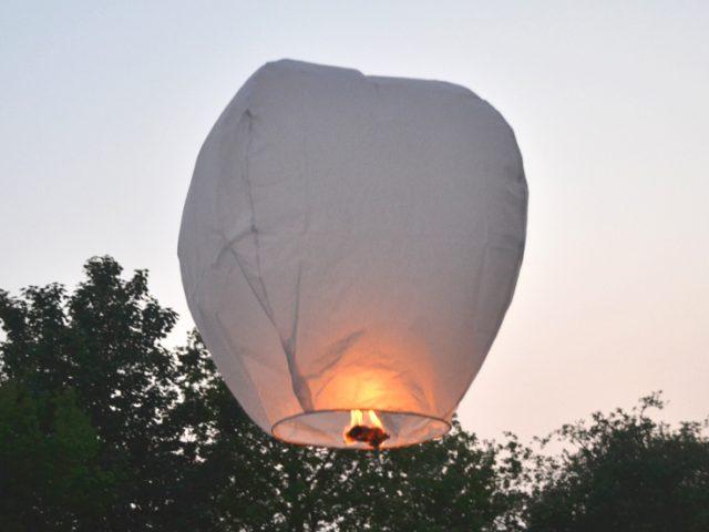 lanterne volante histoire celeste wishlantern
