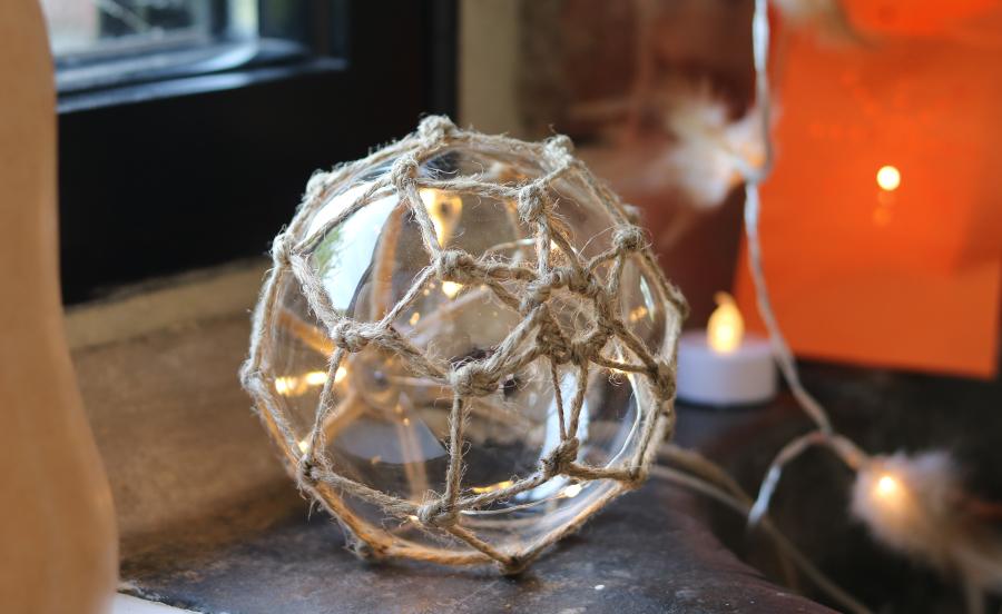 Automne 2016 : 4 tendances décoration lumineuse