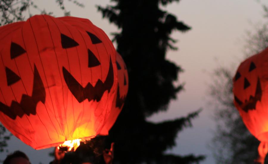 lanterne-halloween-volante