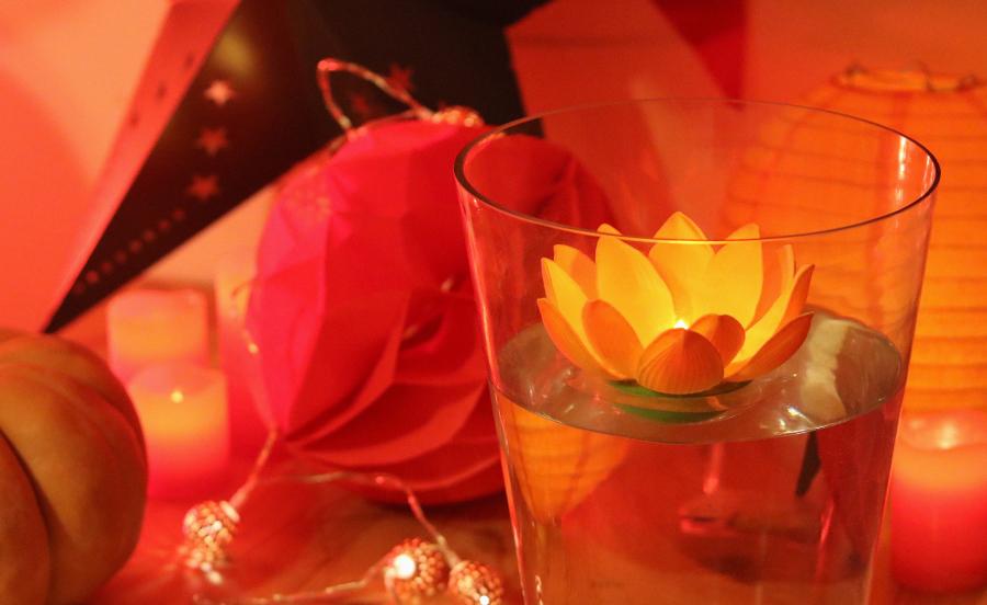 Nuit d'automne : nos inspirations déco 2016