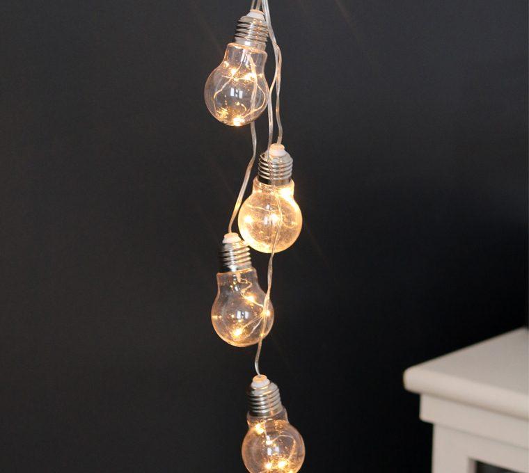 Ampoule deco led amazing ampoule deco led with ampoule - Suspension ampoule vintage ...
