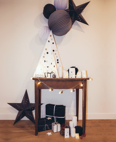 skylantern une fille derable diy noel