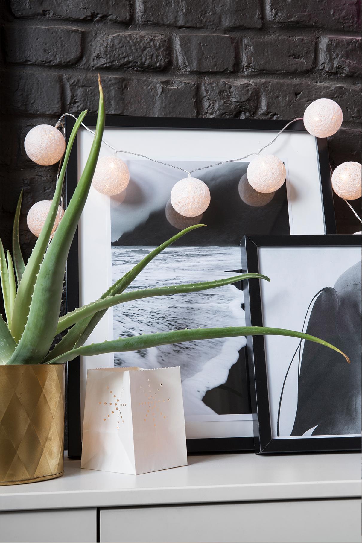 esprit industriel loft notre s lection d co lumineuse. Black Bedroom Furniture Sets. Home Design Ideas