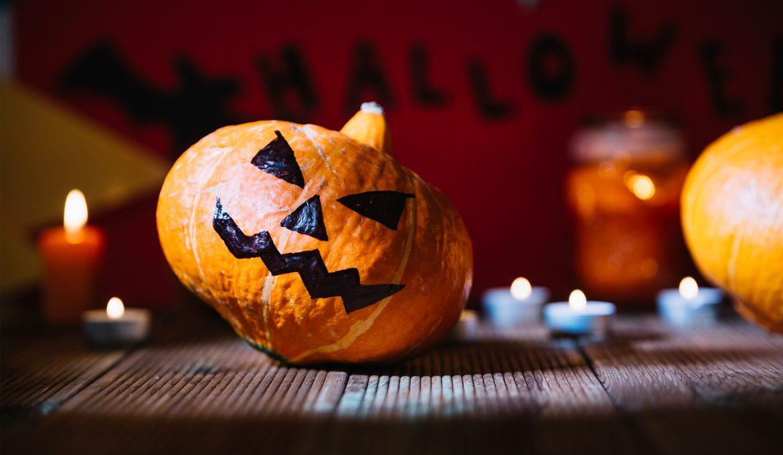 Idées décoration Halloween : notre sélection Pinterest