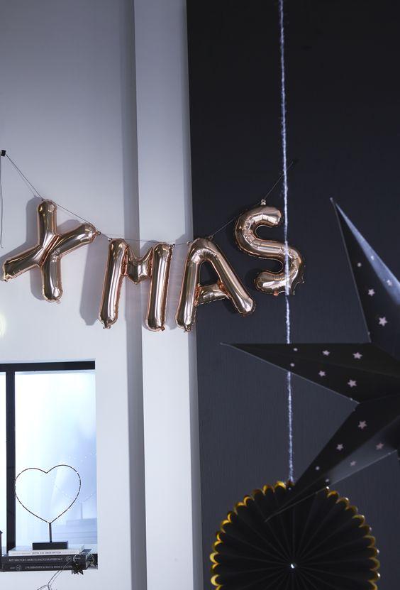 tendance design noel 2018 Décoration Noël Noir et blanc : tendance 2018 Noël à Paris tendance design noel 2018