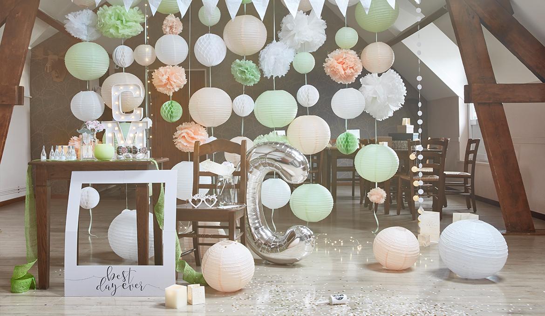 Nos idées pour un Photo booth mariage à votre image