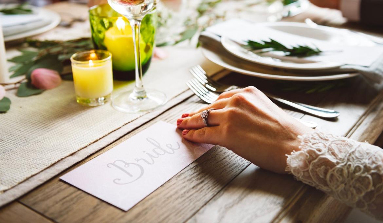 Les 5 tendances décoration mariage 2019 par les trendsetters SkyLantern